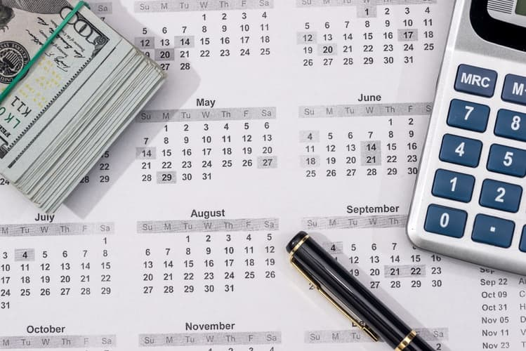 Cómo se calculan las vacaciones progresivas en Chile