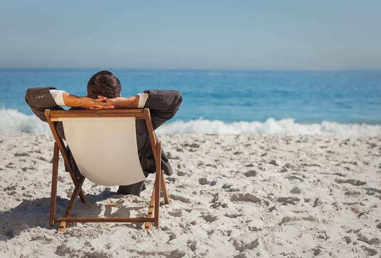 Cuáles son los mitos de las vacaciones progresivas