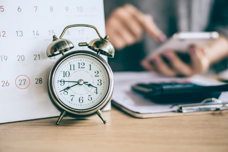 Qué es el descanso laboral semanal