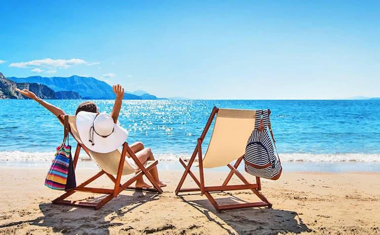 Vacaciones progresivas renunciables