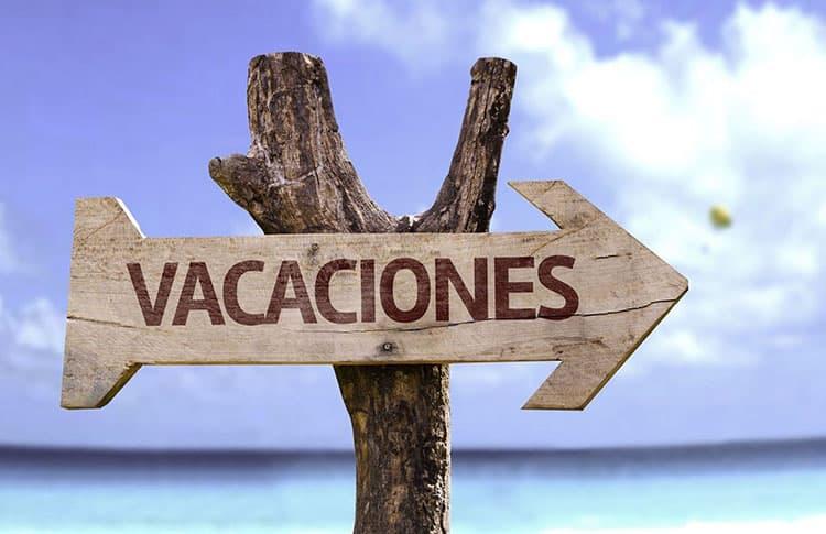 que son las vacaciones progresivas