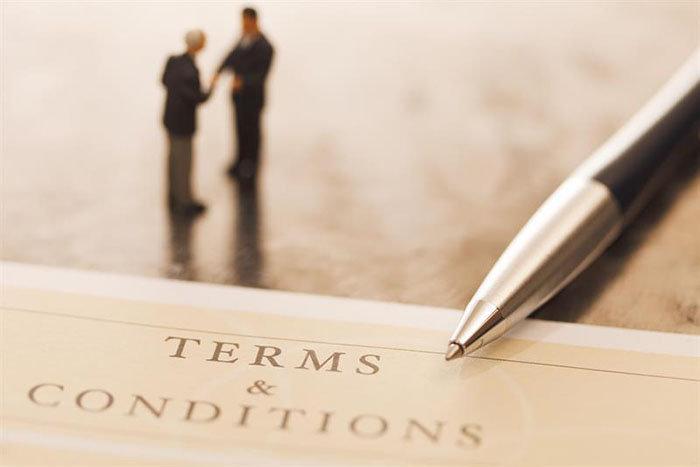 Cláusulas que debe contener un contrato de trabajo para extranjeros