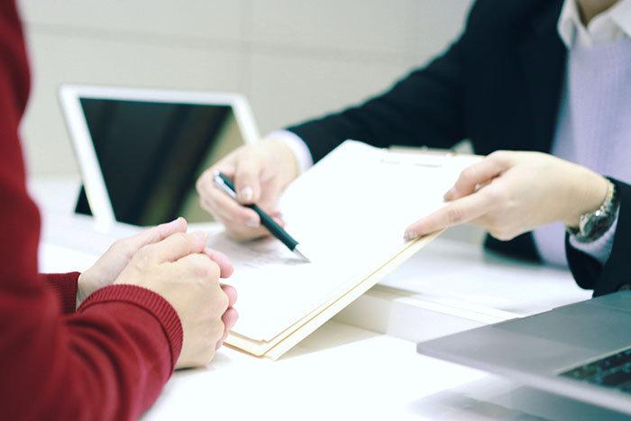 Elementos del contrato de trabajo