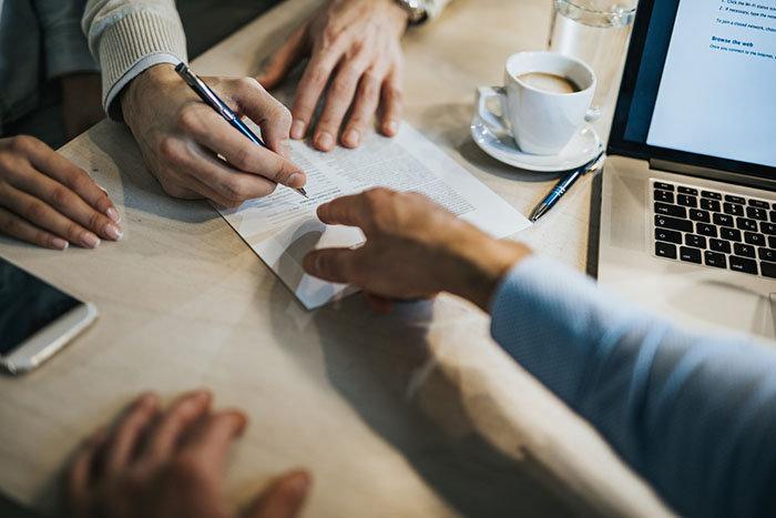 or qué es importante el contrato laboral