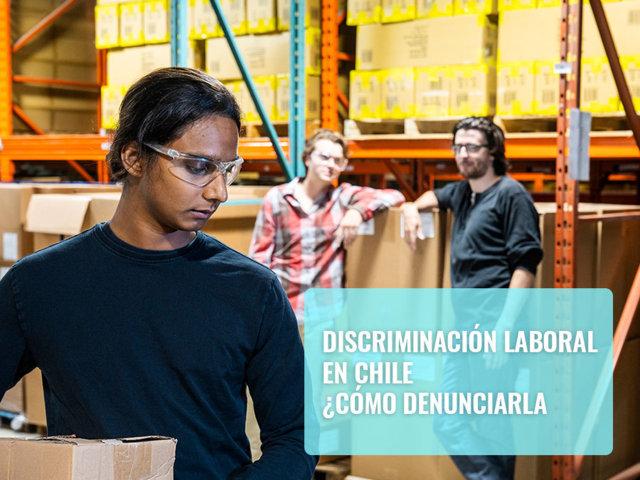 Discriminación laboral en Chile